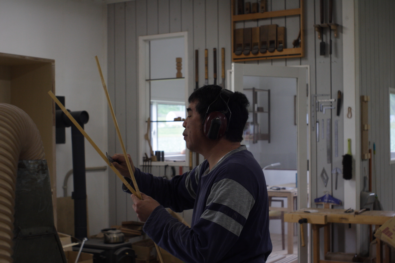 遠藤さんの優しさは作るものにも表れています。